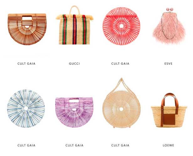 Какие сумки актуальны в этом сезоне: подборка от Aizel