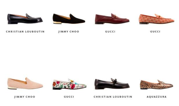 Подборка актуальной обуви весны 2019 от стилистов Aizel