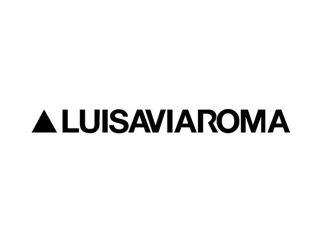 Мы подключили итальянский бутик LuisaViaRoma